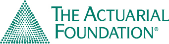 Actuarial Foundation Logo