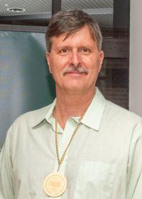 Headshot of Jeffrey Freymueller