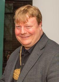 Headshot of Allen McNamara